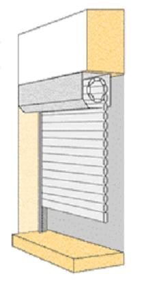 Bien mesurer son volet roulant en réno pour une pose sous linteau extérieur avec Volet Direct Usine